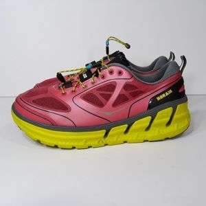 Hoka One One Conquest Running Shoes Sz 10.5 W